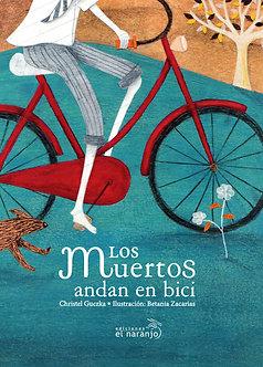 Los muertos andan en bici