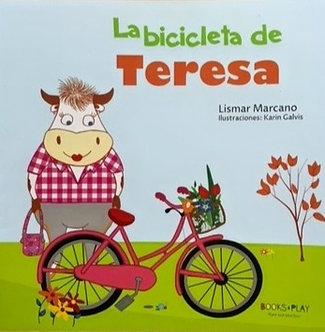 La bicicleta de Teresa