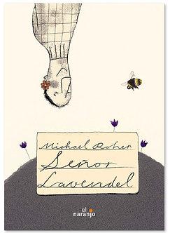 El señor Lavendel