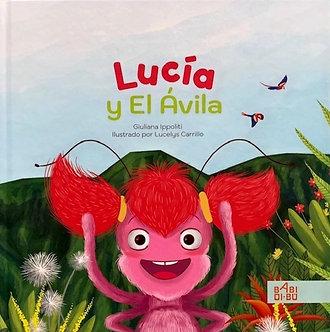 Lucía y el Ávila