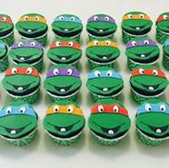 2D Ninja Turtle
