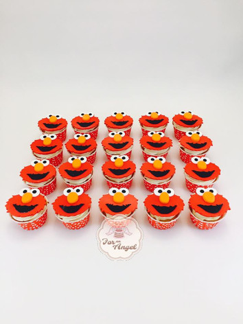 2D Elmo