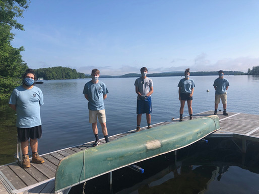 YCC Wraps Up Another Season