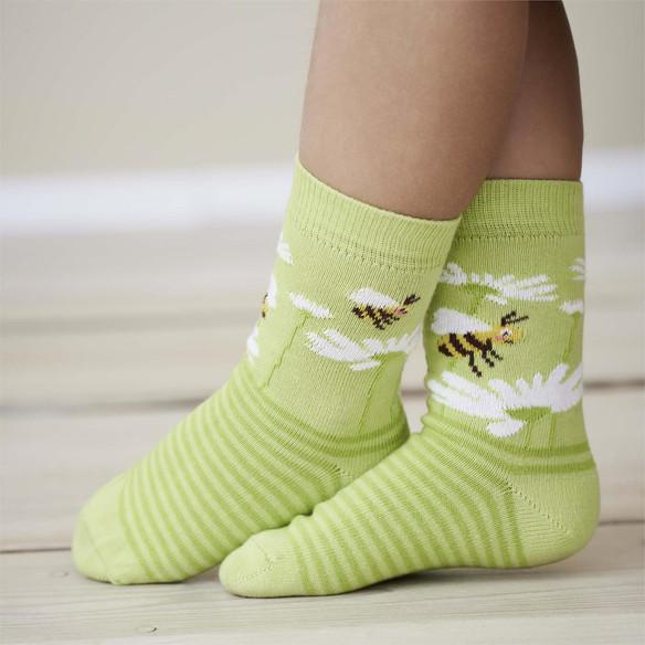 Coton, bambou, chanvre, modal, laine...quelle matière pour mes chaussettes ?