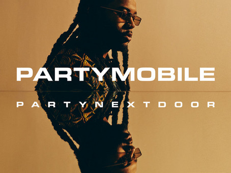 """Is PARTYNEXTDOOR's """"PARTYMOBILE"""" What We Were Expecting Out Of Him?"""