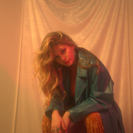 """Hunter Moreau Releases Music Video for Her Single """"Hazy"""""""