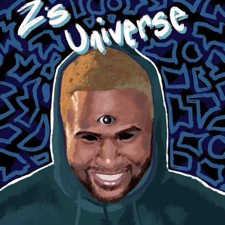 "Watchlist: Z! ""Z's Universe - EP"""