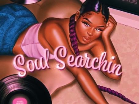 "Watchlist: BMASE ""Soul Searchin"""