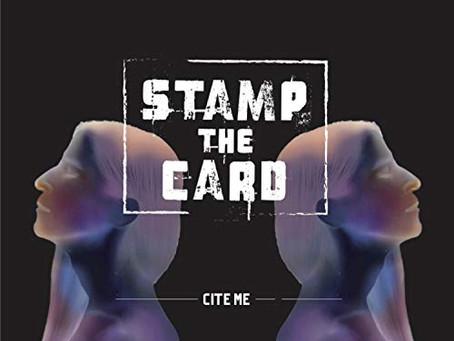 """Watchlist: CiteMe """"Stamp the Card"""""""