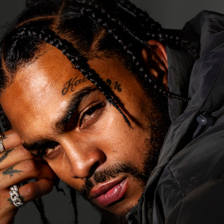 "New Music: Dave East ""Karma 3"""