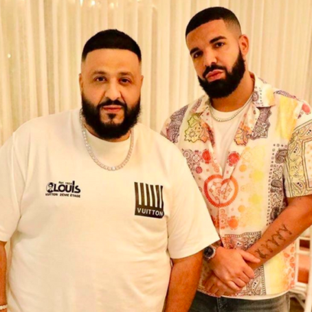 Drake and DJ Khaled Are Releasing Two New Songs This Week
