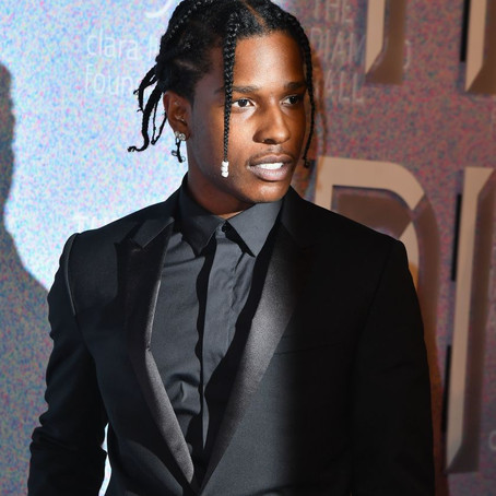 A$AP Rocky Can't Go Back to Swedish Jail To Perform
