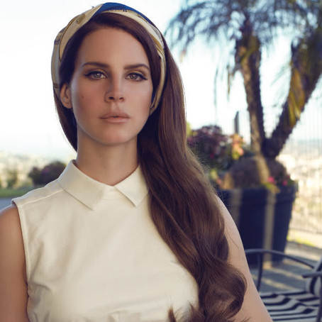 "Lana Del Rey Hints At A New Track ""Tulsa Jesus Freak"""