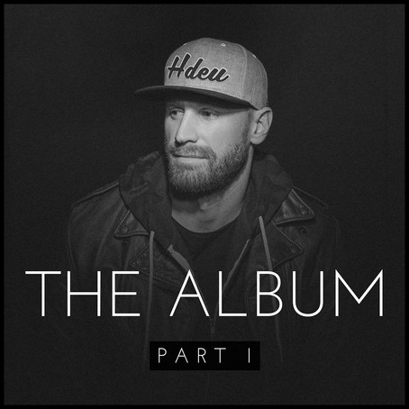 """Is """"The Album, Pt. 1"""" By Chase Rice The Album To Listen To?"""