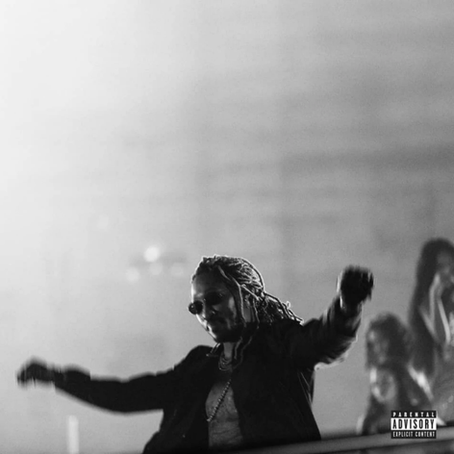 """Does Future's """"High Off Life"""" Rank High On Our Intersect Rating Scale?"""
