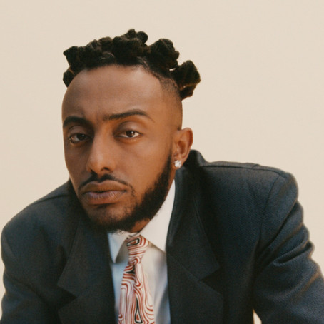 "New Music: Amine ""Limbo"""