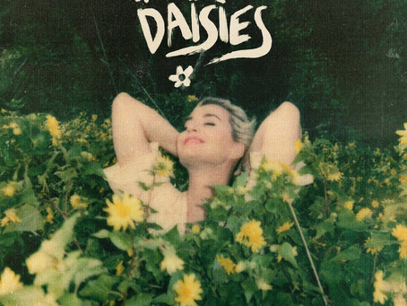 "Katy Perry's ""Daisies"" Is A Breath Of Fresh Air"