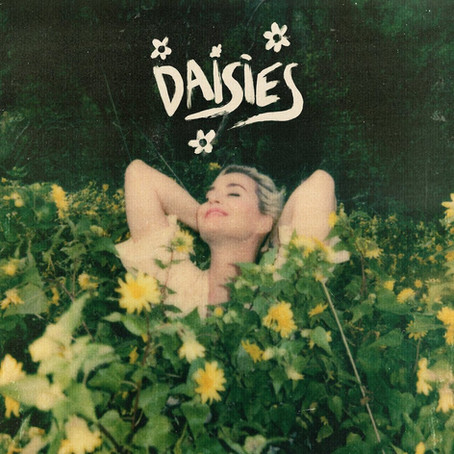 """Katy Perry's """"Daisies"""" Is A Breath Of Fresh Air"""