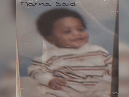 """Watchlist: King Tezo """"Mama Said"""""""