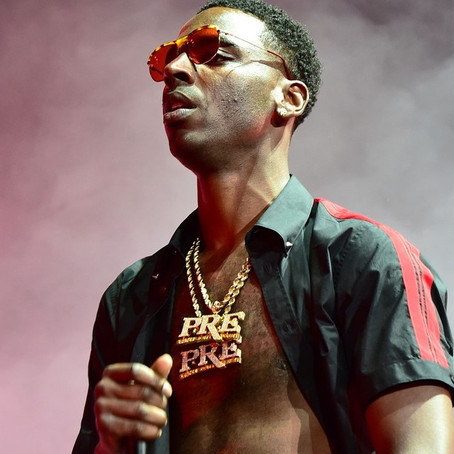 "New Music: Young Dolph ""Rich Slave"""