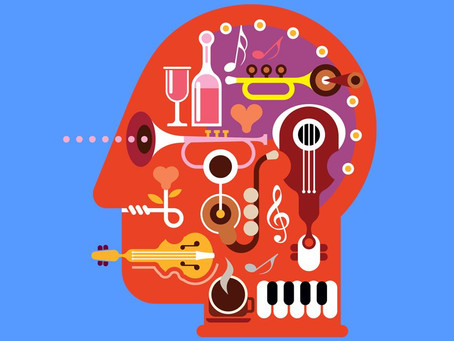 Music & Our Minds