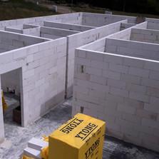 Kompletní výstavba RD