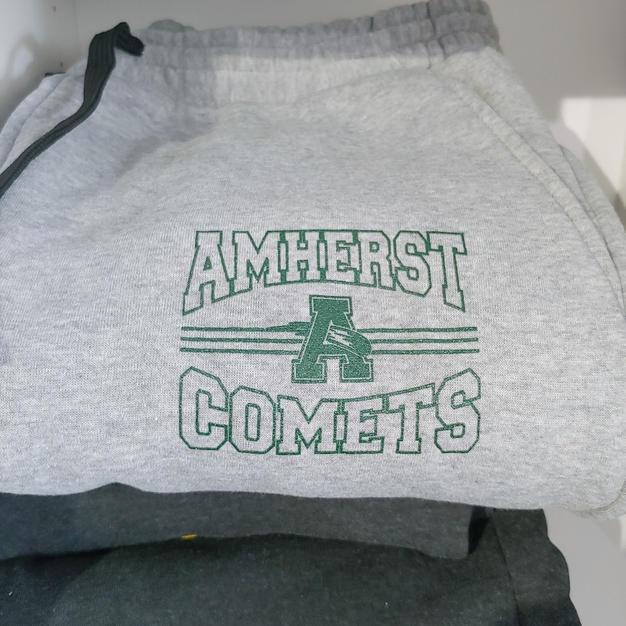 Amherst Comets Sweatpants