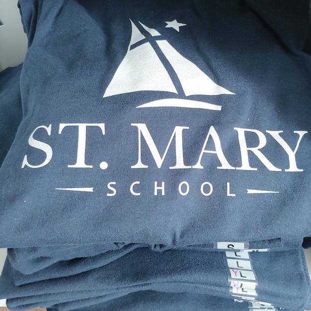 St. Mary T-Shirts