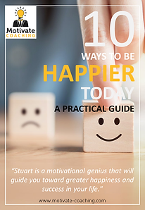 10 Ways to be Happy Today - Front Cover Image.png