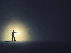 5 ways to find light in the dark