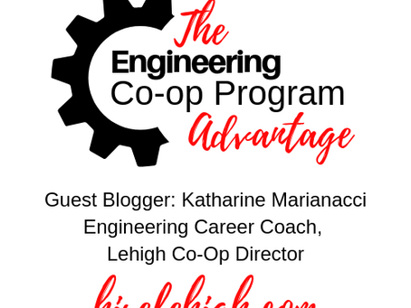 The Engineering Co-Op Program Advantage