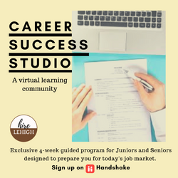 career success studio