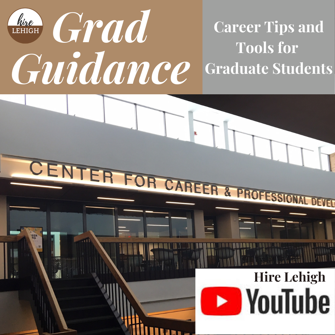 Grad Guidance Instagram Square