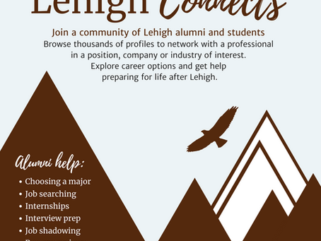 Lehigh Connects