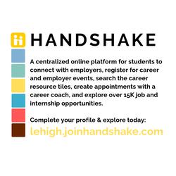 Handshakesquare