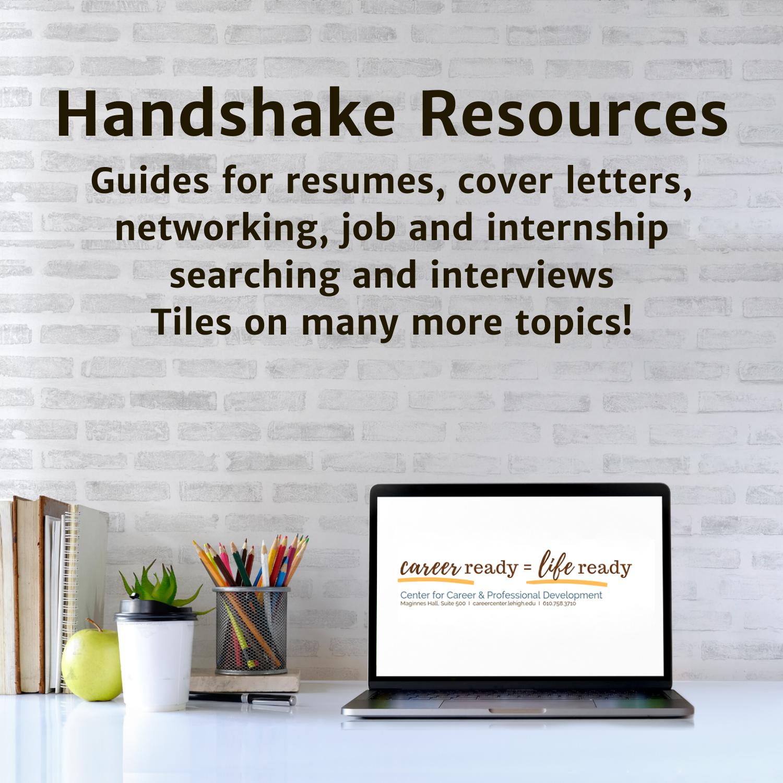 Handshakeresourcepage