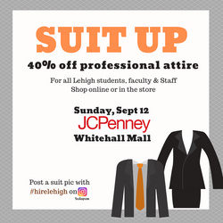 Suit up fall 21