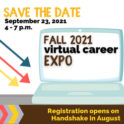 STD for Fall 21 Expo