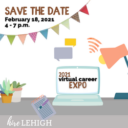 2021 Virtual Career Expo