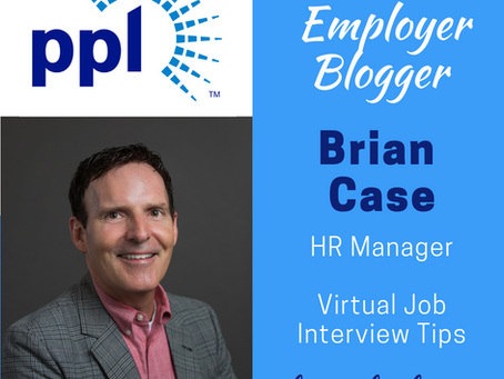 PPL HR manager offers 10 tips to nail a virtual job interview