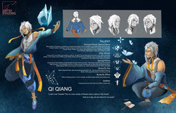 Qi Qiang