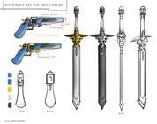 Archelaos Gun and sword.jpg