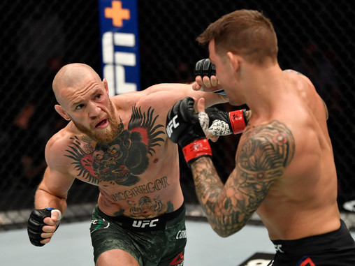 What is MMA? A breakdown into the complexity of MMA