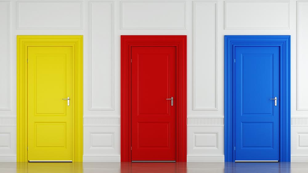 Diversi tipi di Landing Page portano ad obiettivi diversi