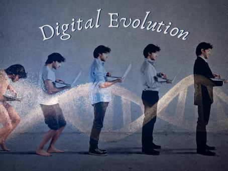 MARKETING IN EVOLUZIONE| LA TRASFORMAZIONE NEL TEMPO