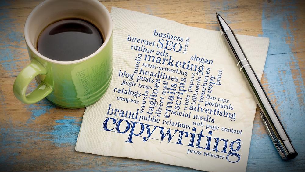 Copywriting | tutte le info
