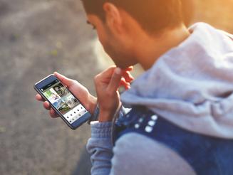 Monitore sua casa, loja ou escritório pelo celular
