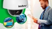 Tecnologia IP para monitoramento