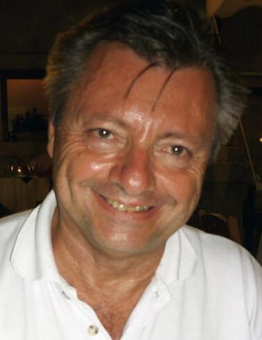 Dr. Ing. Francesco Vicinanza