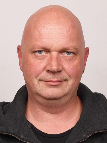 Mr. Markus Kraiczar